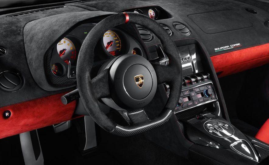 2013 Lamborghini Gallardo LP570-4 Squadra Corse - Slide 29