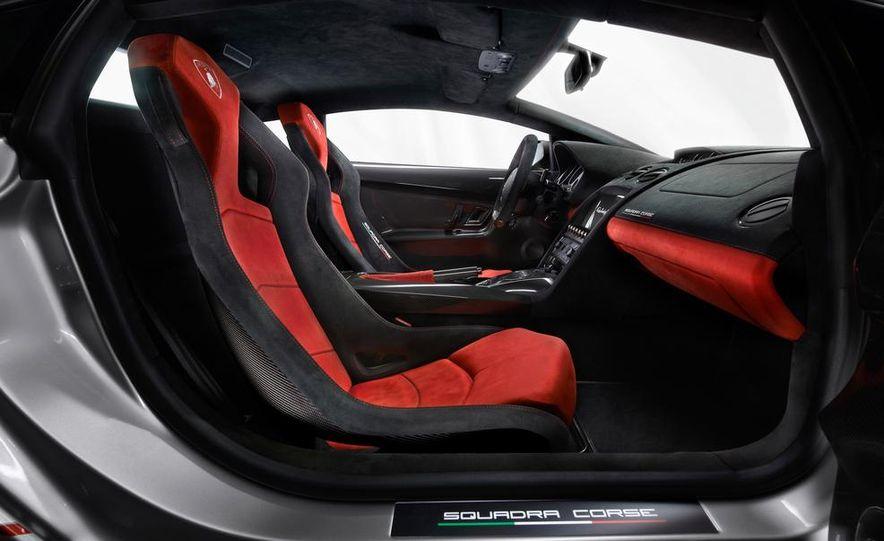 2013 Lamborghini Gallardo LP570-4 Squadra Corse - Slide 30