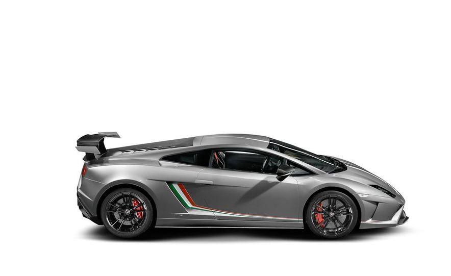 2013 Lamborghini Gallardo LP570-4 Squadra Corse - Slide 24