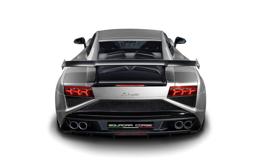 2013 Lamborghini Gallardo LP570-4 Squadra Corse - Slide 26