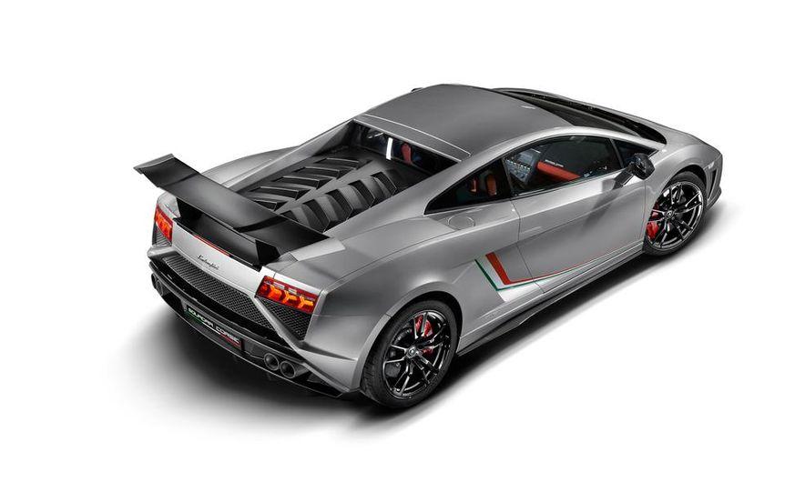 2013 Lamborghini Gallardo LP570-4 Squadra Corse - Slide 27
