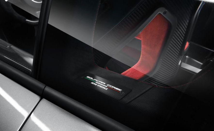 2013 Lamborghini Gallardo LP570-4 Squadra Corse - Slide 28