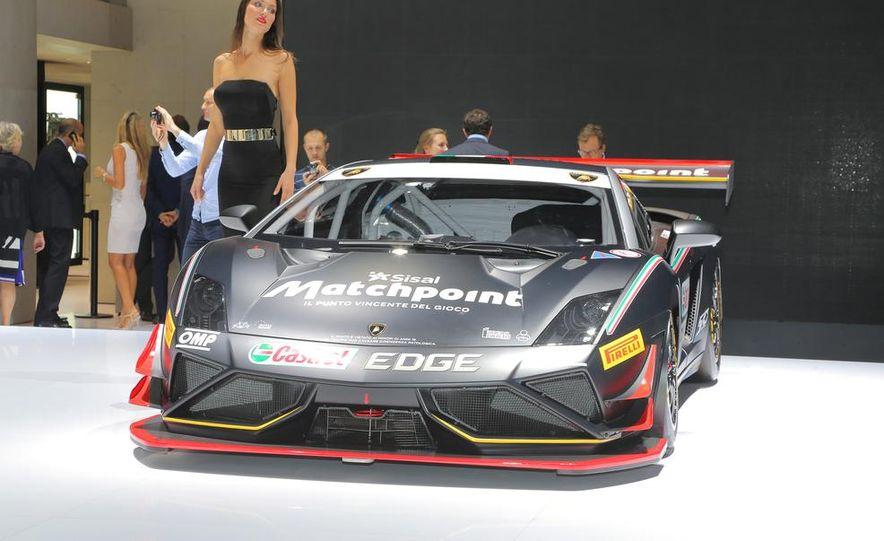 2013 Lamborghini Gallardo LP570-4 Squadra Corse - Slide 20