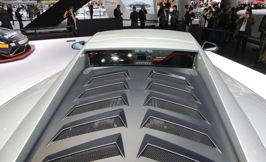 2013 Lamborghini Gallardo LP570-4 Squadra Corse - Slide 15