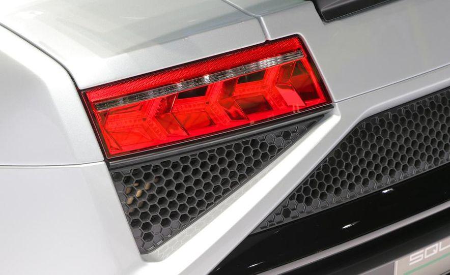 2013 Lamborghini Gallardo LP570-4 Squadra Corse - Slide 14