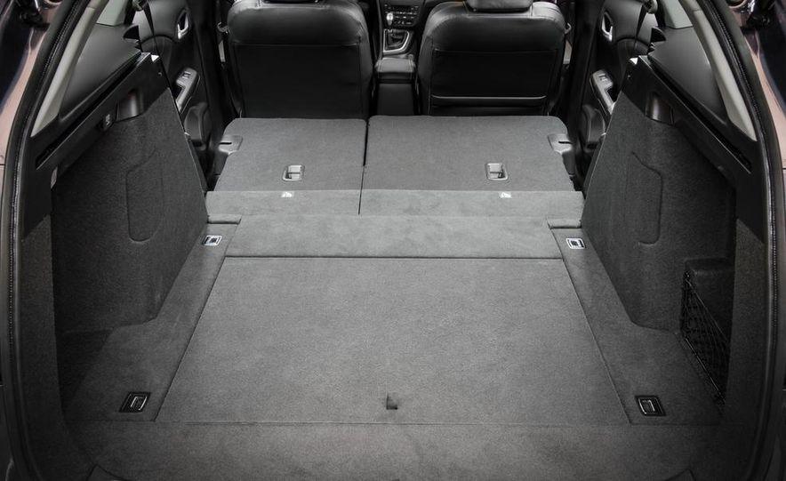2014 Honda Civic Tourer - Slide 28