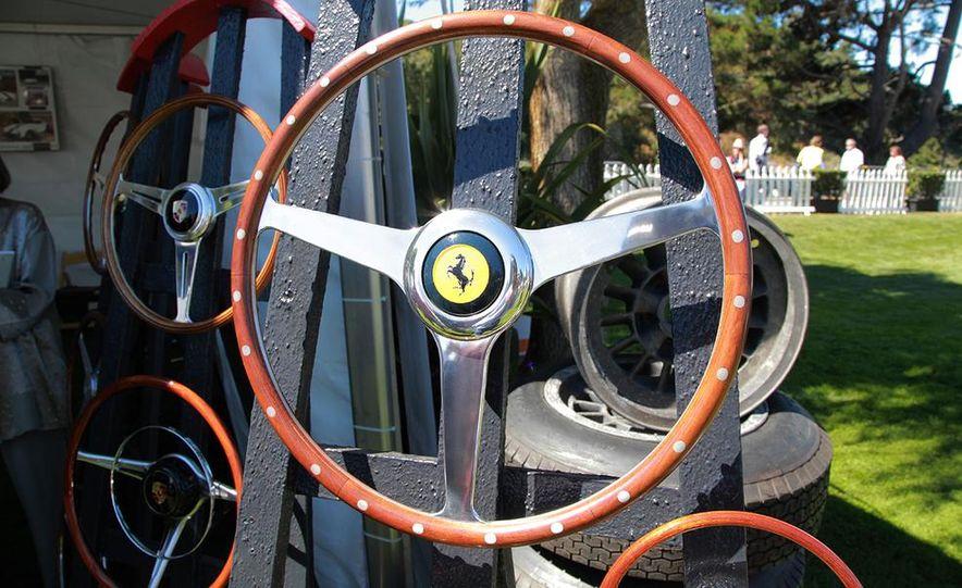 A Tour of The Quail: A Motorsports Gathering [2013 Pebble Beach] - Slide 101