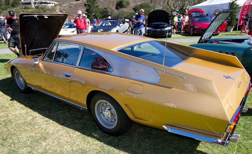 1969 Lamborghini Miura P400S - Slide 10