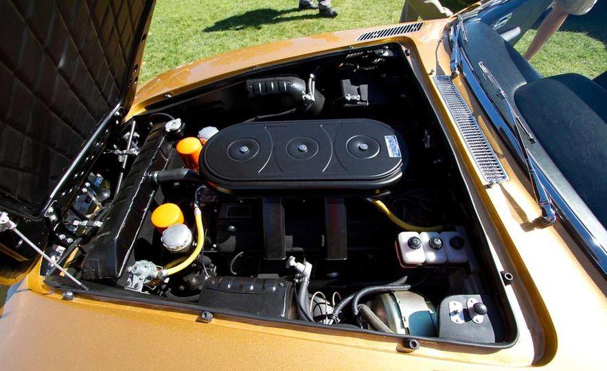 1969 Lamborghini Miura P400S - Slide 17