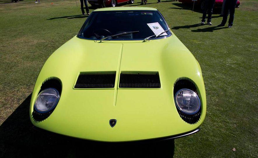 1969 Lamborghini Miura P400S - Slide 2