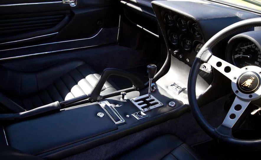 1969 Lamborghini Miura P400S - Slide 6