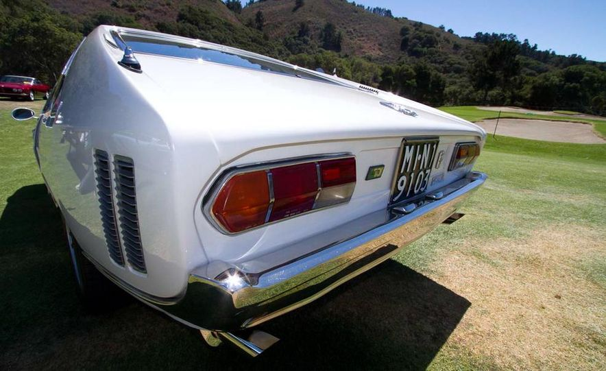 1969 Lamborghini Miura P400S - Slide 44