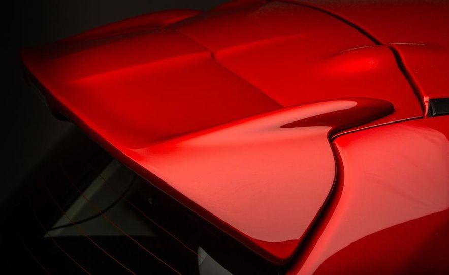 2014 Mitsubishi Mirage ES - Slide 8