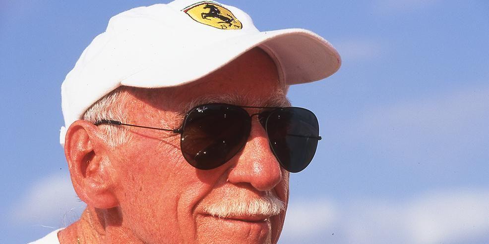Eddie's Money: The Story Behind the $27.5-Million Ferrari NART Spider