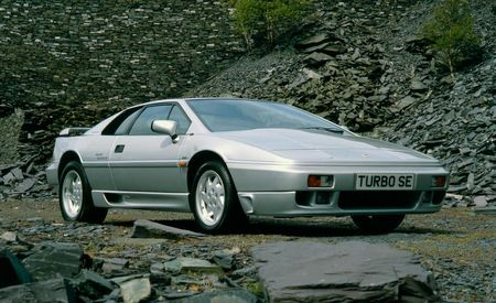 1989–96 Lotus Esprit Turbo Buyer's Guide: What You Need to Know [Econo-Exotics]