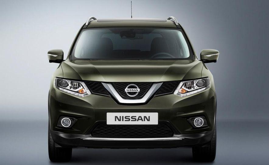 Nissan X-Trail - Slide 27