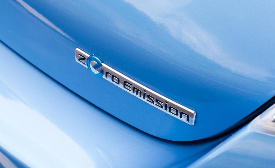 2013 Nissan Leaf - Slide 47