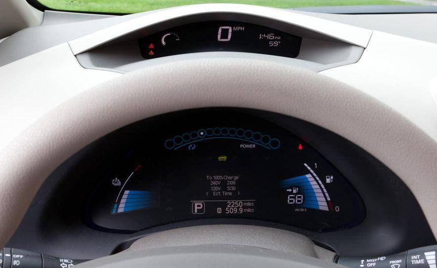 2013 Nissan Leaf - Slide 61