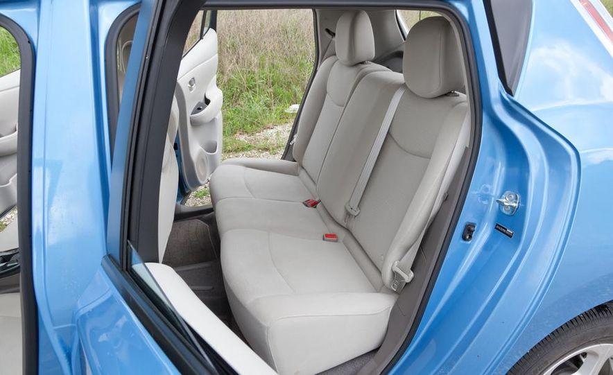 2013 Nissan Leaf - Slide 51