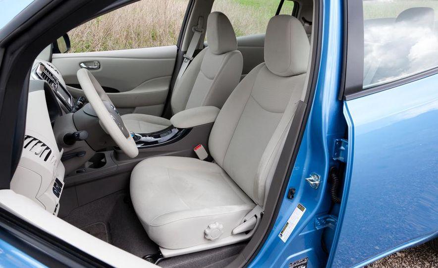 2013 Nissan Leaf - Slide 53