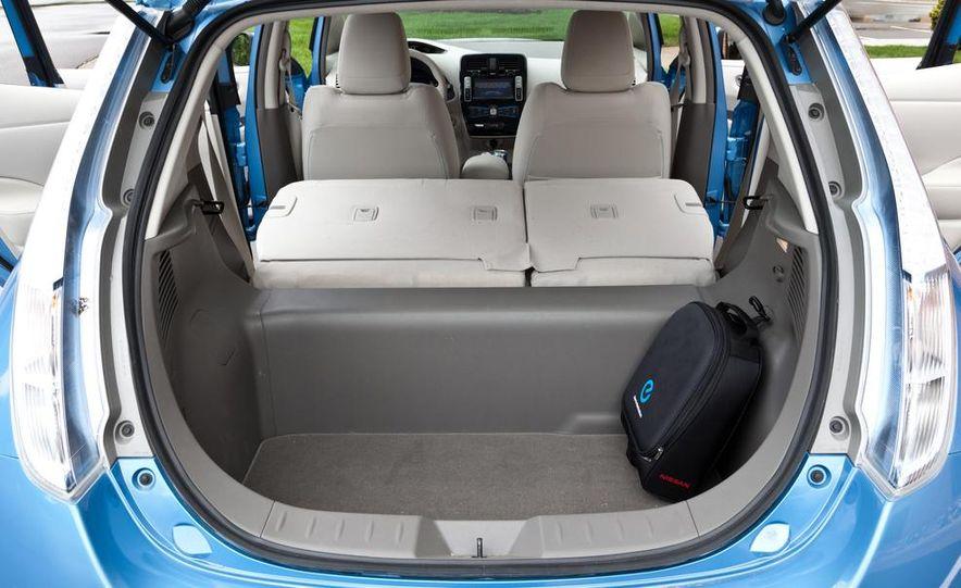 2013 Nissan Leaf - Slide 55