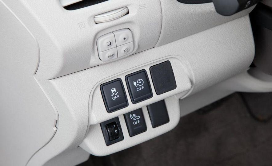 2013 Nissan Leaf - Slide 64
