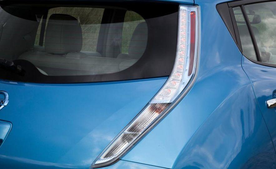2013 Nissan Leaf - Slide 42