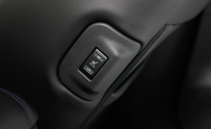 2013 Nissan Leaf - Slide 21