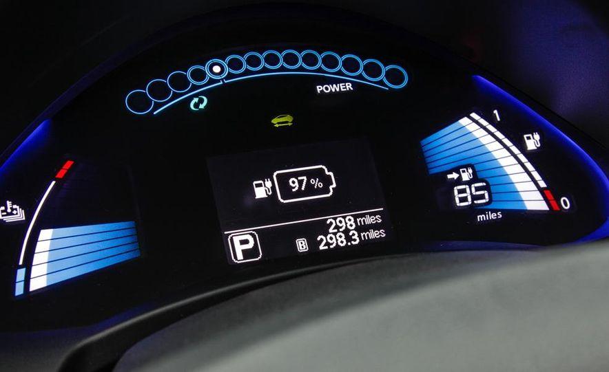 2013 Nissan Leaf - Slide 18