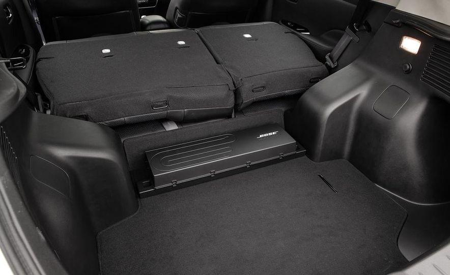 2013 Nissan Leaf - Slide 23