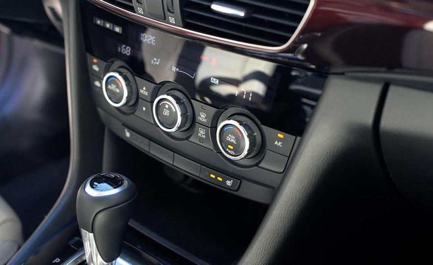 2014 Mazda 6 i Sport - Slide 38