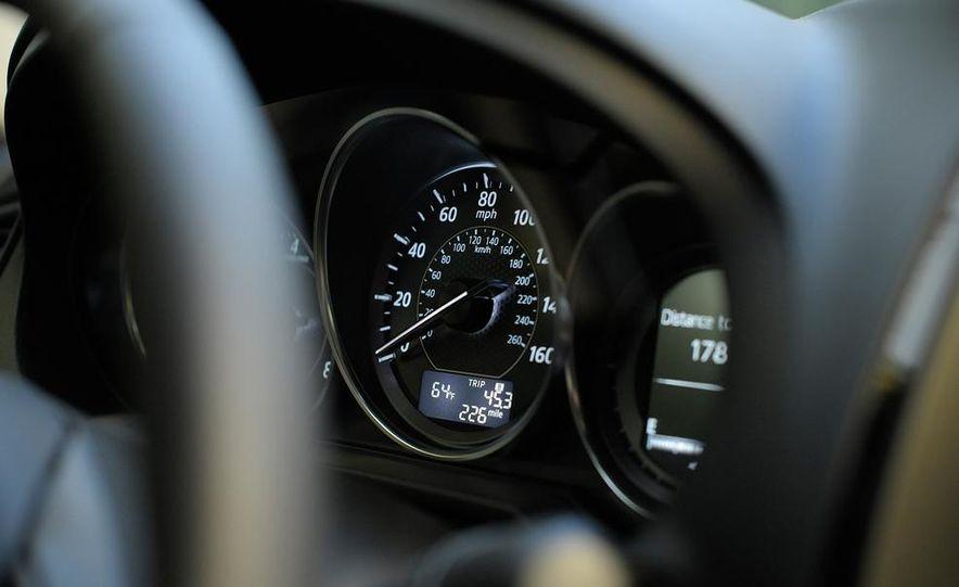 2014 Mazda 6 i Sport - Slide 36