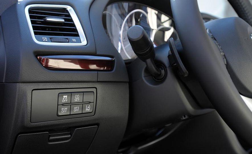 2014 Mazda 6 i Sport - Slide 48
