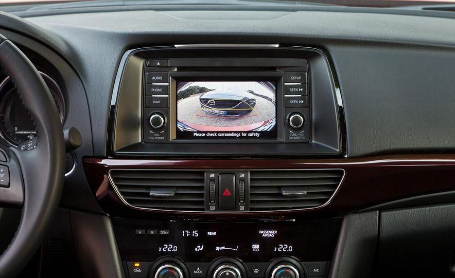 2014 Mazda 6 i Sport - Slide 69