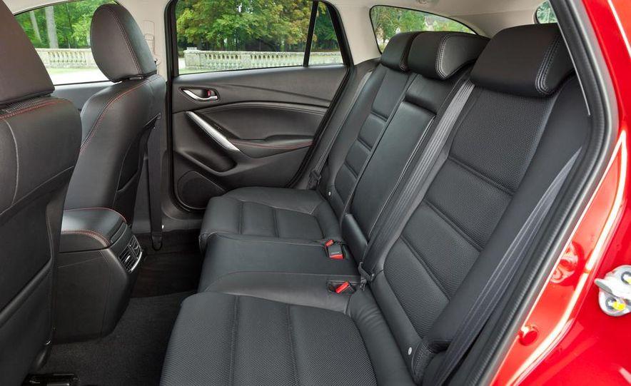 2014 Mazda 6 i Sport - Slide 64