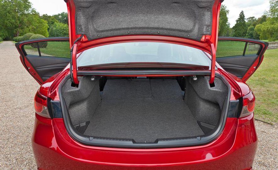2014 Mazda 6 i Sport - Slide 71