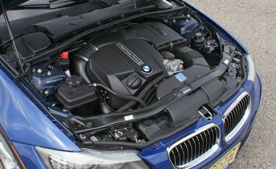 BMW 328i (F20) - Slide 51