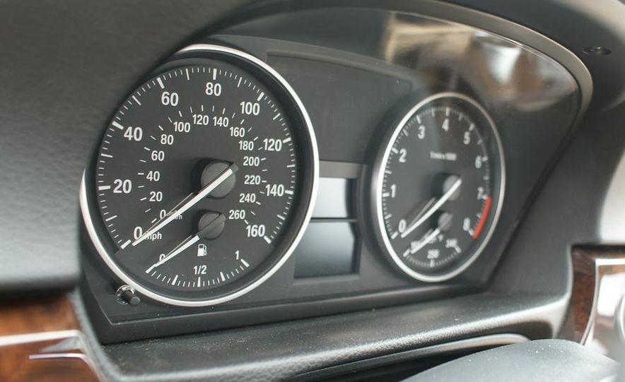 BMW 328i (F20) - Slide 62