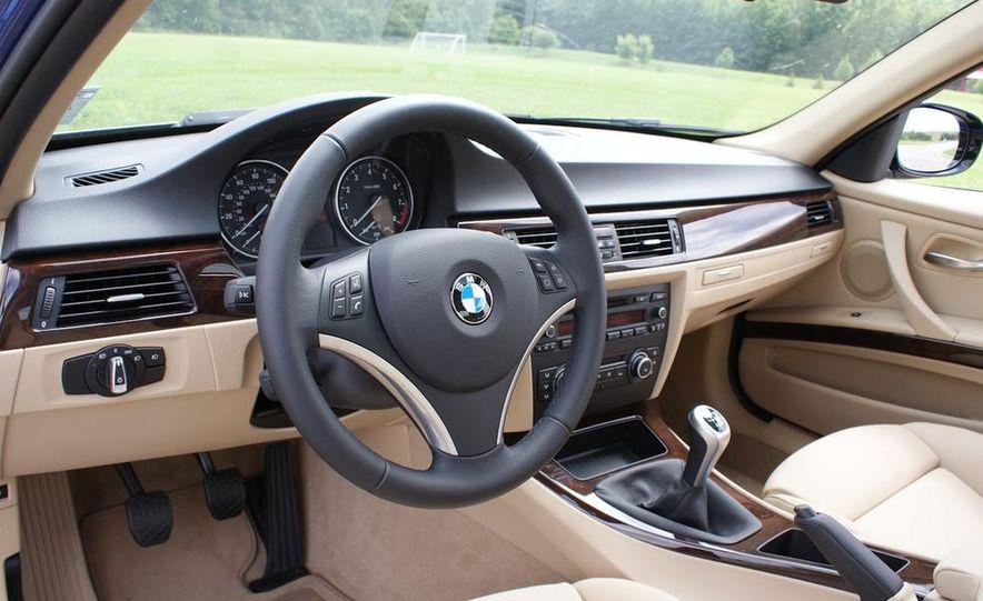 BMW 328i (F20) - Slide 53