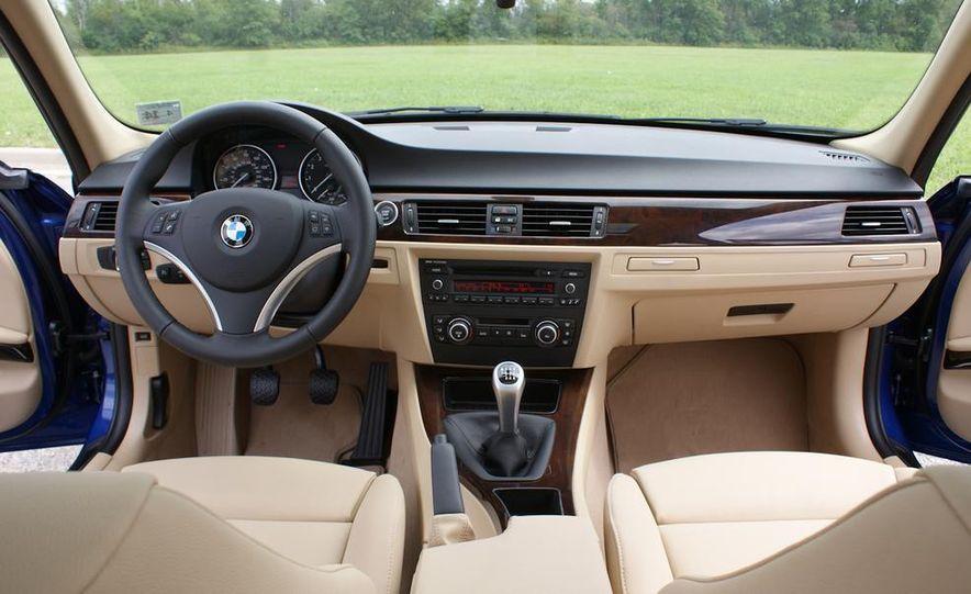 BMW 328i (F20) - Slide 59