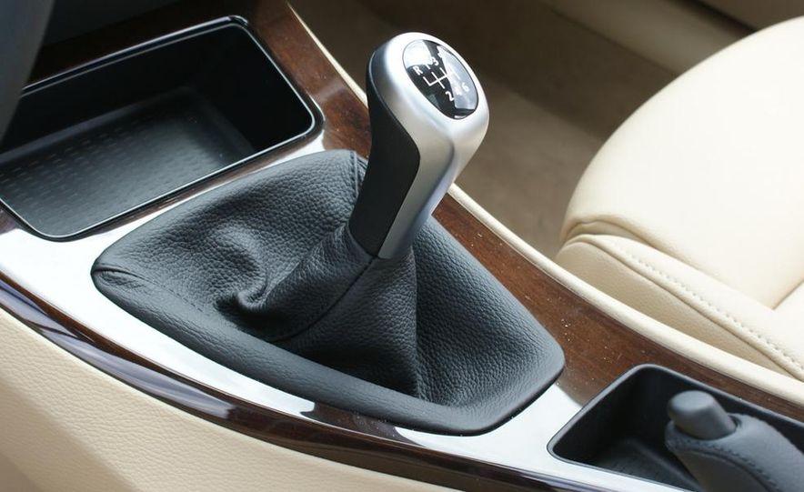 BMW 328i (F20) - Slide 55