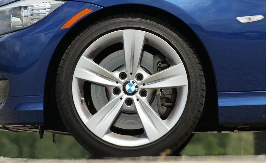BMW 328i (F20) - Slide 44