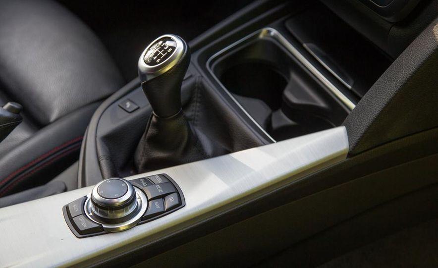 BMW 328i (F20) - Slide 29