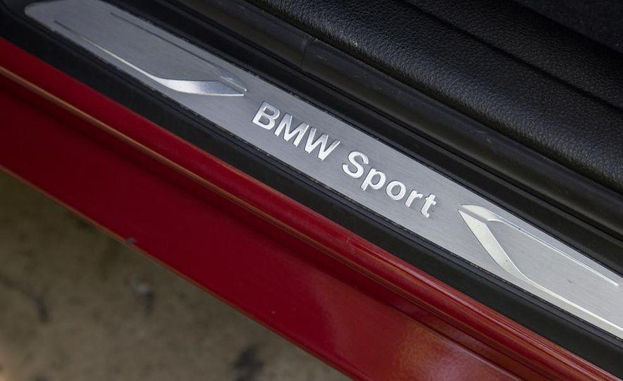 BMW 328i (F20) - Slide 21