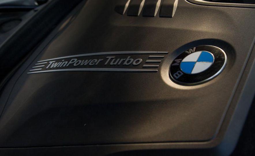 BMW 328i (F20) - Slide 42