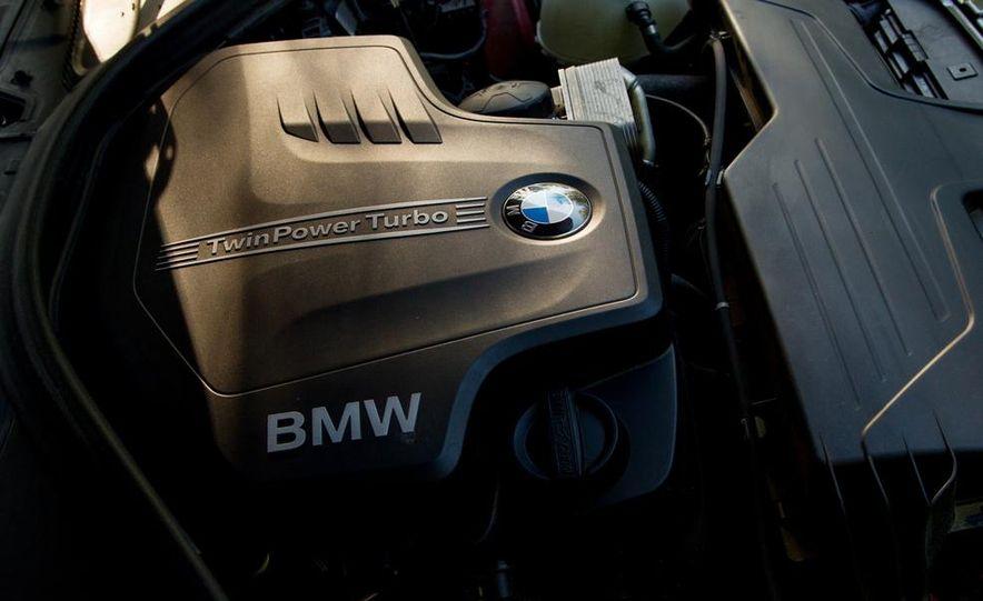 BMW 328i (F20) - Slide 41