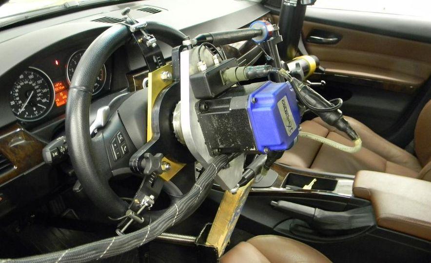 BMW 328i (F20) - Slide 6