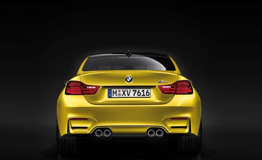 2015 BMW M3 sedan - Slide 40