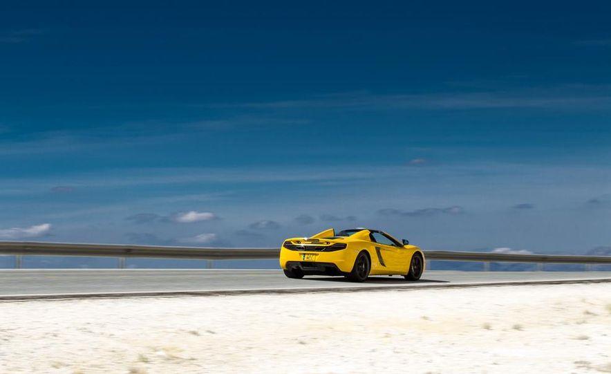 McLaren 12C GT Sprint - Slide 18