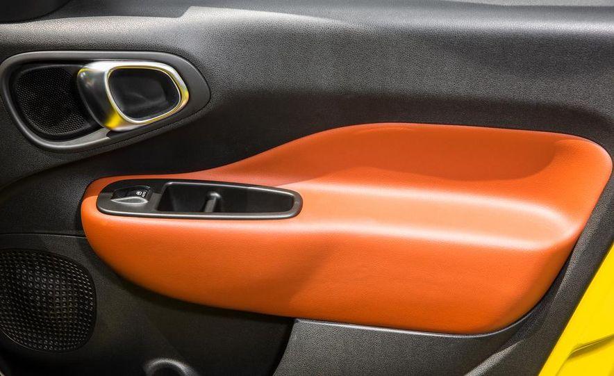 2014 Fiat 500L - Slide 67